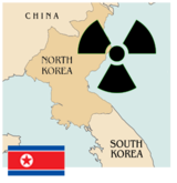 North Korea and weapons of mass destruction