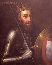 Alfonso I of Portugal