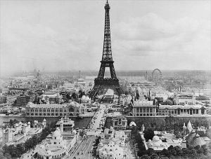 Exposition Universelle view