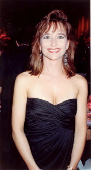 Jan Hooks in 1988