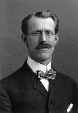 Edward Stratemeyer (1862-1930)