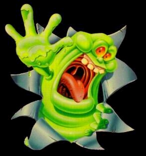 Statemaster Encyclopedia Slimer