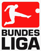 The official Bundesliga logo.