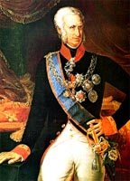 Ferdinand I of the Two Sicilies