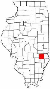 image:Map of Illinois highlighting Jasper County.png