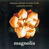 Magnolia:Original Motion Picture Score cover