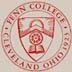 Fenn College Seal