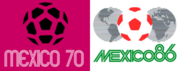 FIFA World Cup Mexico 1970, 1986