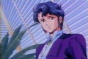 Sylia in the original series