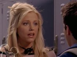 Kirsten Vangsness on phil of the future