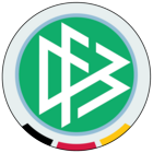 Logo of the Deutscher Fußball-Bund (German Football Association)