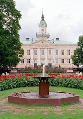 Court House of Pori