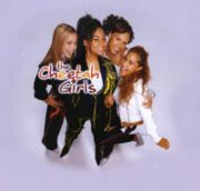 The title card for The Cheetah Girls televison series that was cancelled before airing.