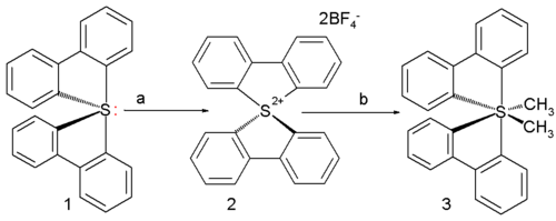 All-Carbon persulfurane