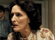 Fiona Shaw as Aunt Petunia in Harry Potter and the Prisoner of Azkaban.