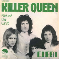 Killer Queen cover