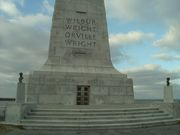 Wright Brothers National Memorial, Kill Devil Hills, North Carolina