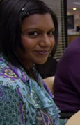 Mindy Kaling on The Office